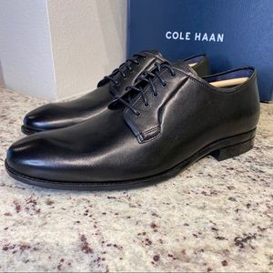 🆕 BRAND NEW Cole Haan Warner Grand Postman Oxford